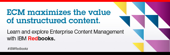 IBM Redbooks   Enterprise Content Management