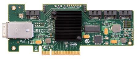IBM 6 Gb SAS Host Bus Adapter for System x