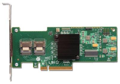 IBM ServeRAID M1015 SAS/SATA Controller for System x