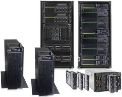 PowerVM provides virtualization technologies for the IBM Power Systems family of products