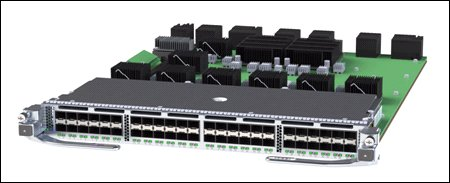 Cisco MDS 9700 Series 48-Port 16Gbps Fibre Channel Switching Module