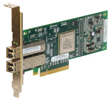QLogic 10Gb CNA for IBM System x
