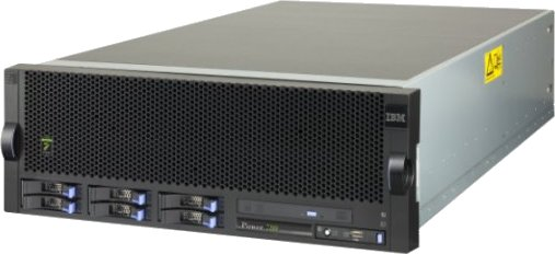 IBM Power 780 server