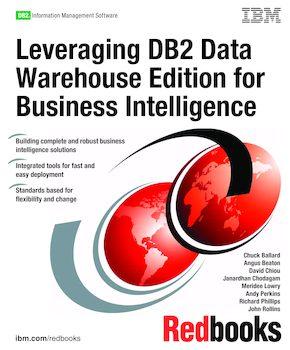 More data management capabilities