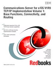 Routing Tcp Ip Volume 1 2nd Edition Pdf