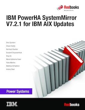 IBM Redbooks