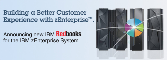 Announcing the IBM zEnterprise EC12